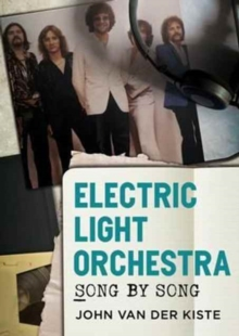 Image for Electric Light Orchestra : Song by Song