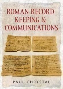 Image for Roman Record Keeping & Communications