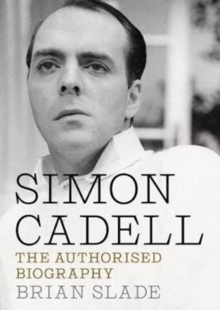 Image for Simon Cadell : The Authorised Biography