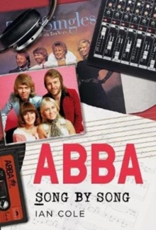 Image for ABBA Song by Song