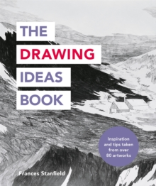 Image for The drawing ideas book