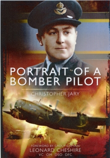 Image for Portrait of a bomber pilot