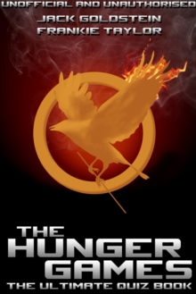 Image for The Hunger Games - The Ultimate Quiz Book