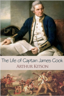 Image for The Life of Captain James Cook