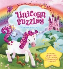 Image for Unicorn puzzles