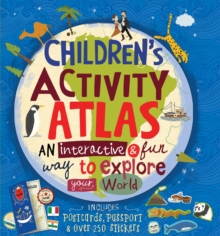 Image for Children's Activity Atlas