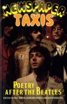 Image for Newspaper taxis  : poetry after the Beatles