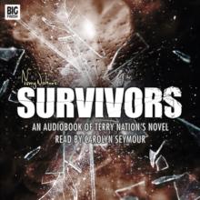 Survivors - Audiobook of Novel