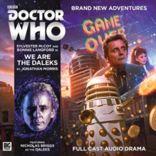Image for We are the Daleks