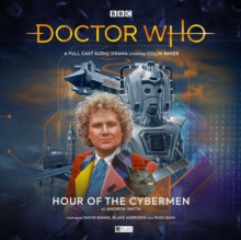 Image for Doctor Who 240 - Hour of the Cybermen