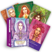 Image for Keepers of the Light Oracle Cards