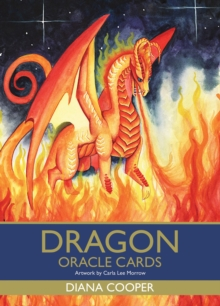 Image for Dragon Oracle Cards