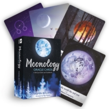 Image for Moonology (TM) Oracle Cards : A 44-Card Deck and Guidebook