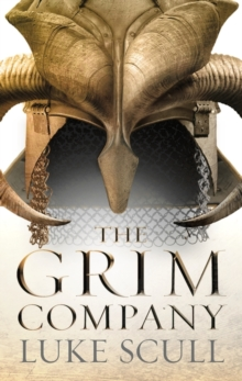 Image for The Grim Company