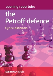 Image for Opening Repertoire: The Petroff Defence