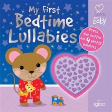 Image for Lullaby Sounds