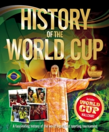 Image for HISTORY MAKERS 3: WORLD CUP