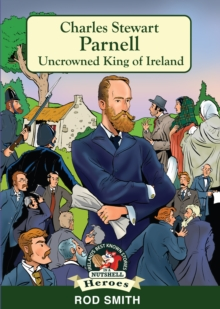 Image for Charles Stewart Parnell  : uncrowned King of Ireland