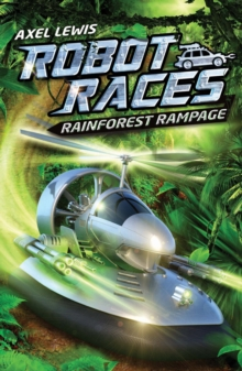 Image for Rainforest rampage