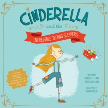 Image for Cinderella and the incredible techno-slippers