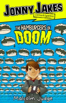 Image for The hamburgers of doom