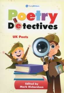 Image for Poetry Detectives - UK Poets