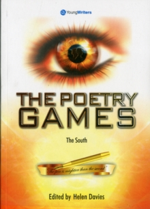 Image for The Poetry Games - The South