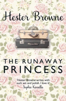 Image for The runaway princess