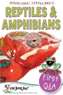 Image for Reptiles & amphibians