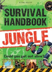 Image for Survival handbook: Jungle