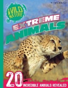 Image for Extreme animals