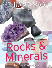 Image for Rocks and minerals handbook