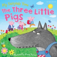 Image for The three little pigs