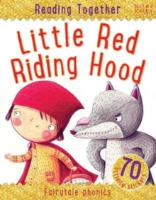 Image for Reading Together Little Red Riding Hood