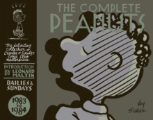 Image for The complete Peanuts 1983-1984Volume 17