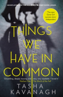Image for Things we have in common