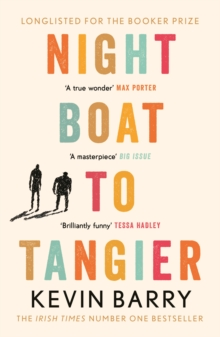 Image for Night boat to Tangier
