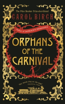 Image for Orphans of the carnival