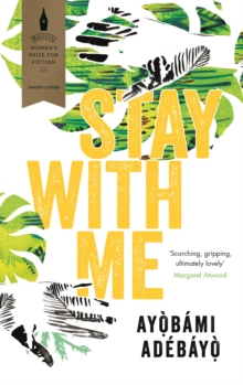 Image for Stay with me