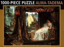Image for Jigsaw: Alma-Tadema : 1000-piece puzzle: 'The Meeting of Antony and Cleopatra' 1883 by Lawrence Alma-Tadema
