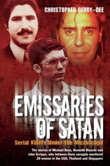Image for Emissaries of Satan  : serial killers under the microscope