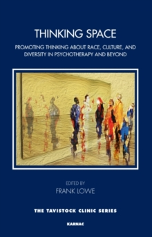 Image for Thinking Space : Promoting Thinking About Race, Culture and Diversity in Psychotherapy and Beyond