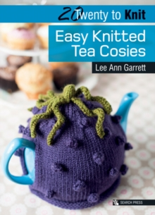 Image for Easy knitted tea cosies