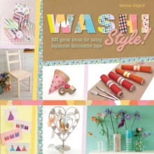 Image for Washi style!  : make it with paper tape