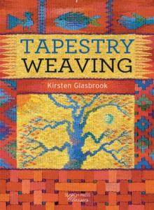 Image for Tapestry weaving