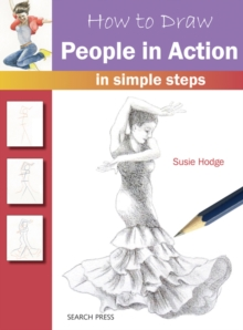 Image for People in action  : in simple steps