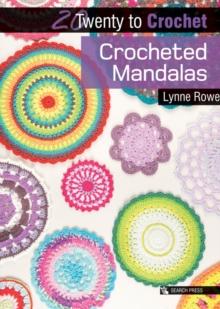 Image for Crocheted mandalas