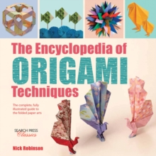Image for The encyclopedia of origami techniques