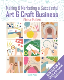 Image for Making & marketing a successful art & craft business