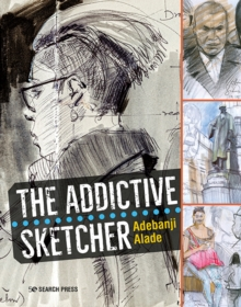 Image for The addictive sketcher